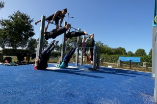 Urban Sports Camp