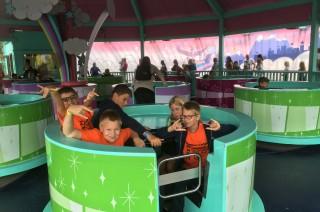 Fun for Kids Camp