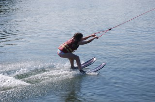 Kids Wakeboard Camp