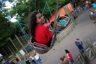 Fun & Pretpark Camp