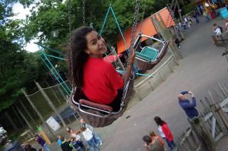 Fun & Theme Park Camp
