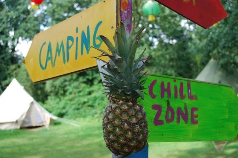 Chill Camp