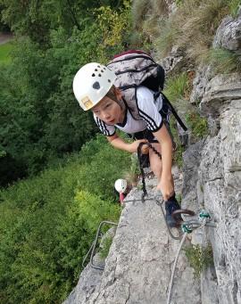 Ardennes Climbing Camp (Belgium)