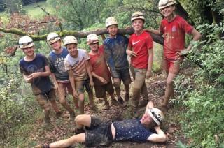 Ardennen Adventure Camp