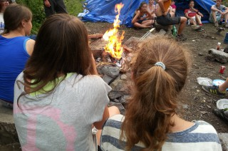 Ardennen Adventure Camp