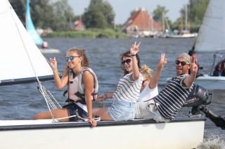 Cursus Kielboot (Valk)