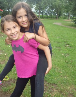 Meivakantie: Fun & Adventure Camp