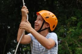 Explorer Camps | Zomerkampen in Gelderland