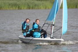 Zeilen | Zeilkampen in Friesland