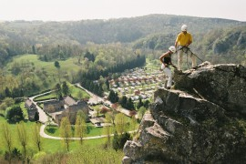 Ardennen Camps